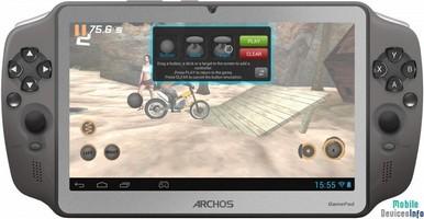 Tablet Archos GamePad