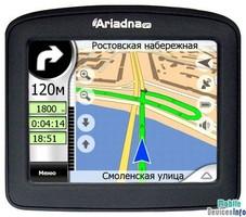 GPS navigator Ariadna-GPS N350