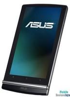 Tablet Asus Eee Pad MeMO 171