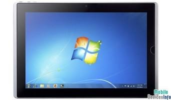 Tablet Asus Eee Slate B121