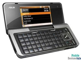 Mobile phone Asus M930