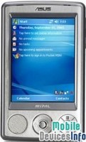 Communicator Asus MyPal A632N