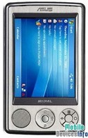 Communicator Asus MyPal A636N