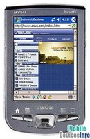 Communicator Asus MyPal A730W