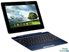 Tablet Asus Transformer Pad TF300TG