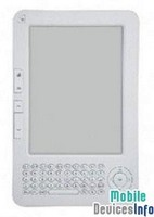 Ebook Atom eBook 6001