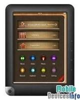 Ebook Atom eBook K7030
