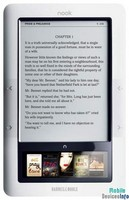 Ebook Barnes & Noble NOOK