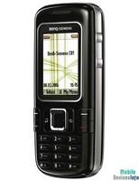 Mobile phone BenQ-Siemens C81