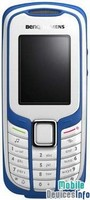 Mobile phone BenQ-Siemens M81