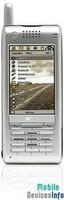 Mobile phone BenQ P30