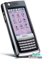 Mobile phone BenQ P31