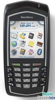 Mobile phone BlackBerry 7130e