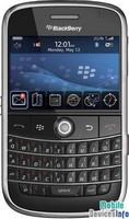 Mobile phone BlackBerry Bold 9000