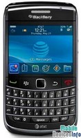Mobile phone BlackBerry Bold 9700