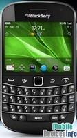 Mobile phone BlackBerry Bold 9900