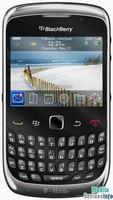 Mobile phone BlackBerry Curve 3G