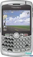 Mobile phone BlackBerry Curve 8300