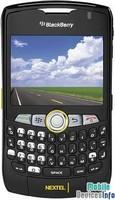 Mobile phone BlackBerry Curve 8350i