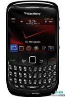 Mobile phone BlackBerry Curve 8530
