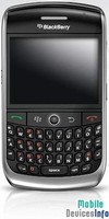 Mobile phone BlackBerry Curve 8930