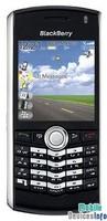 Mobile phone BlackBerry Pearl 8100