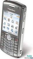 Mobile phone BlackBerry Pearl 8110