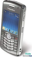 Mobile phone BlackBerry Pearl 8120