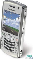 Mobile phone BlackBerry Pearl 8130