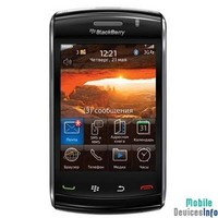 Mobile phone BlackBerry Storm 2 9520