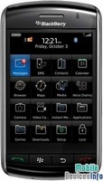 Mobile phone BlackBerry Storm 2 9550