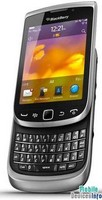 Mobile phone BlackBerry Torch 2 9810