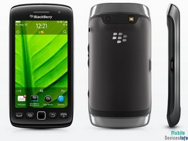 Mobile phone BlackBerry Torch 9860