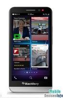 Communicator BlackBerry Z30