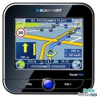 GPS navigator Blaupunkt TravelPilot 100
