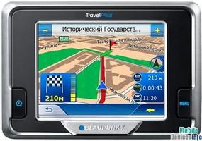 GPS navigator Blaupunkt TravelPilot Lucca 3.3 EE