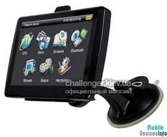 GPS navigator Challenger GP-501B