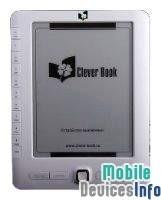 Ebook Clever Book CB-601