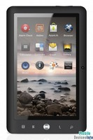 Tablet Coby Kyros MID7025