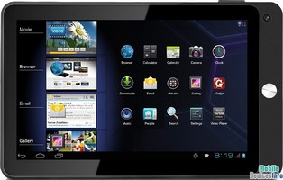 Tablet Coby Kyros MID7042