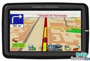 GPS navigator Comstorm SMART 4.3
