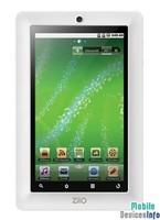 Tablet Creative ZiiO 7