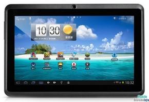 Tablet Cube U18GT Standard