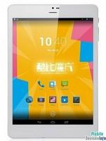 Tablet Cube U55GT