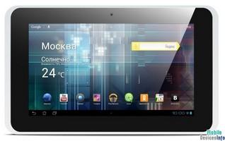 Tablet DNS AirTab E102
