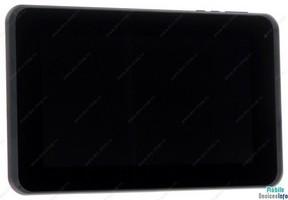 Tablet DNS AirTab E74