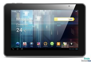 Tablet DNS AirTab E79