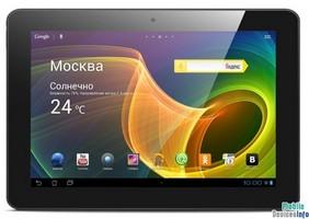 Tablet DNS AirTab M100qw