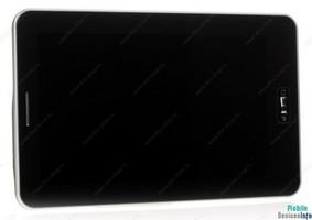 Tablet DNS AirTab P71g