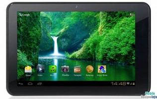 Tablet DNS AirTab P83